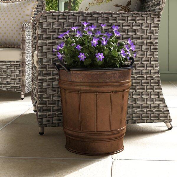 Fairhaven Pot Planter by Three Posts