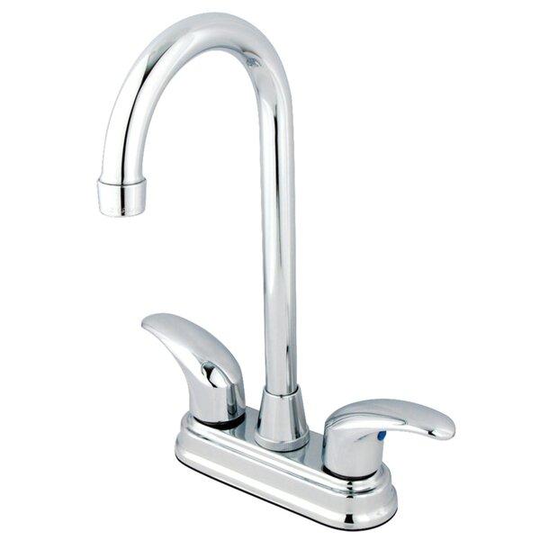 Legacy Water Saving Bar Faucet by Kingston Brass