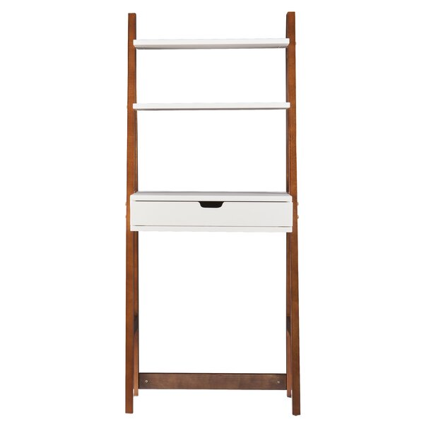 Hoang Ladder Bookcase by Latitude Run