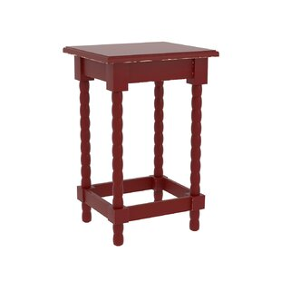 Barnard Accent End Table by Breakwater Bay