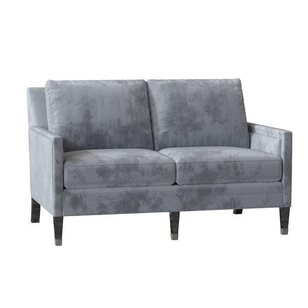 Capucine Loveseat By Duralee Furniture