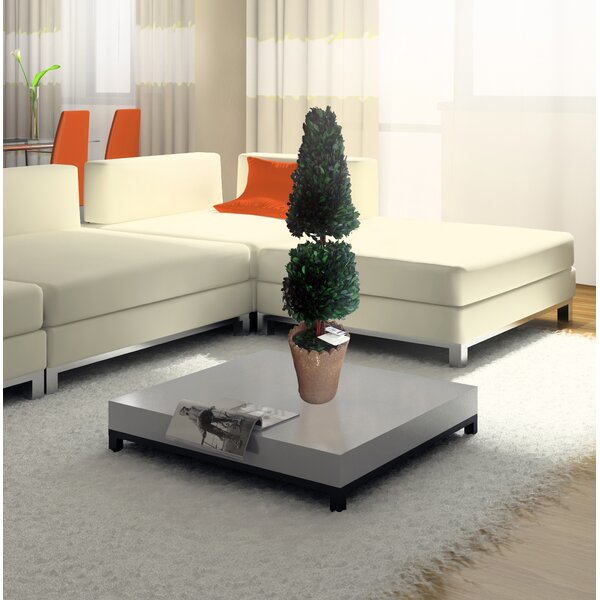 Preserved Cone Floor Boxwood Topiary in Planter by Wildon Home ®