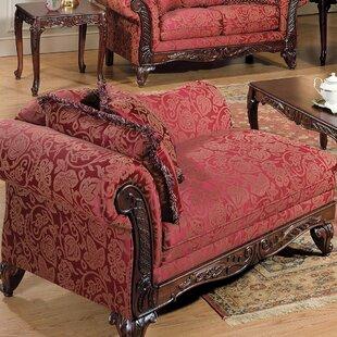 SanderSon Chaise Lounge