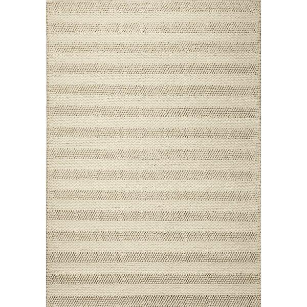 Sherwood Winter White Rug by Corrigan Studio