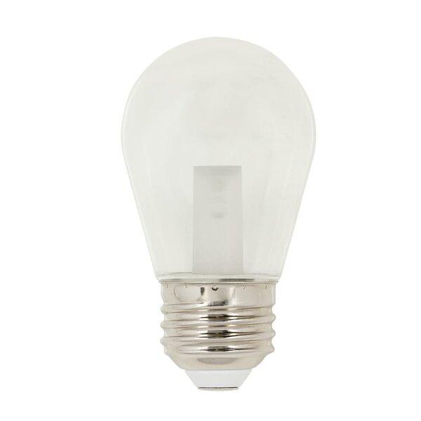 1W E26 LED Light Bulb (Set of 4) by Westinghouse Lighting