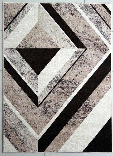 Berber/Brown Area Rug by Rug Tycoon