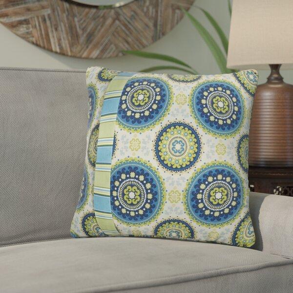 Meidanis Indoor/Outdoor Throw Pillow by Bloomsbury Market
