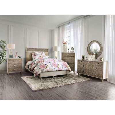 Bohemian Amp Industrial Bedroom Sets You Ll Love In 2019
