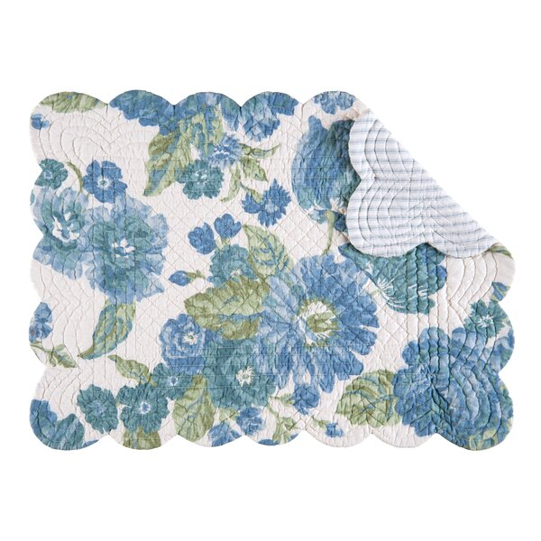 Kimbra Placemat (Set of 6) by August Grove