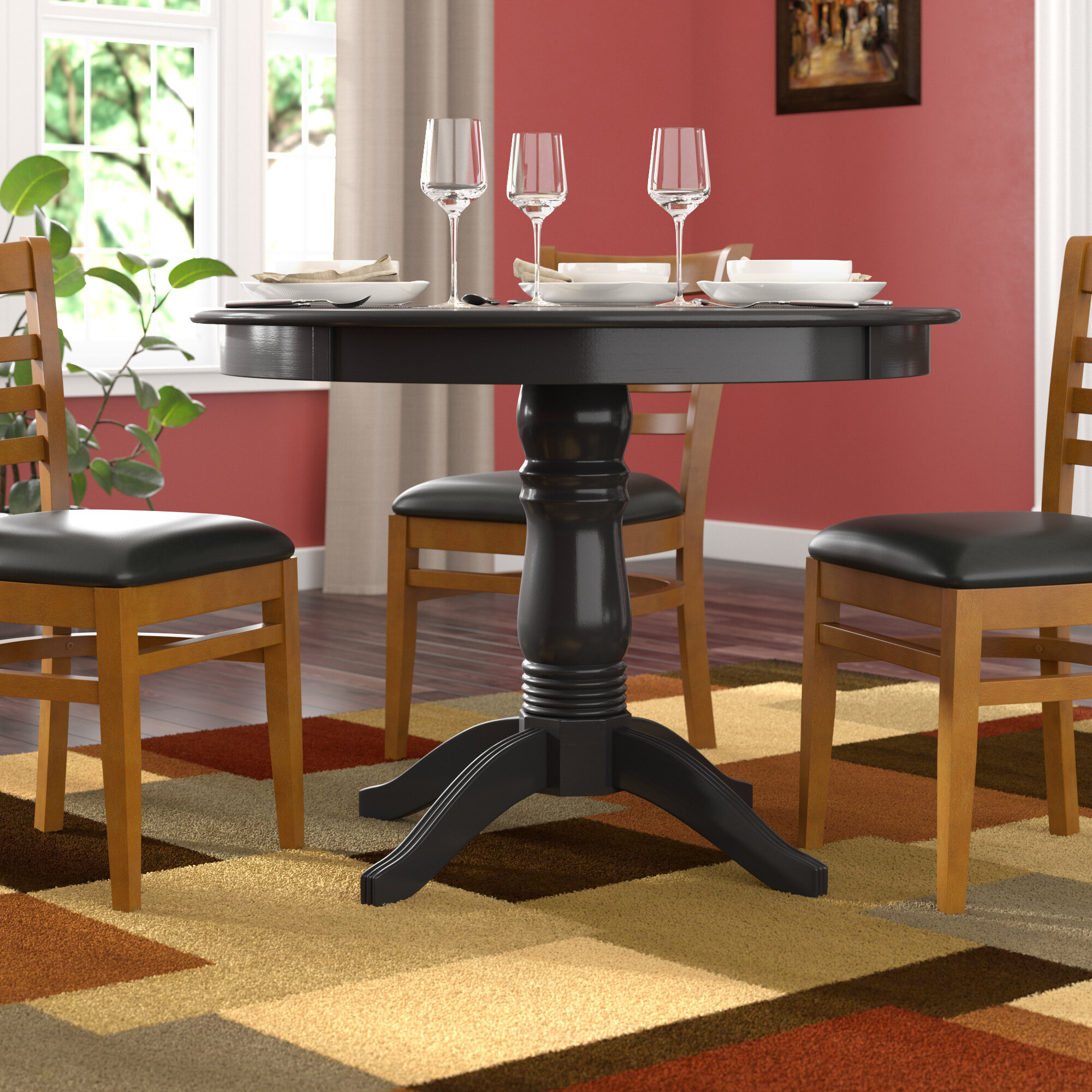 42 Inches Round Dining Tables You Ll