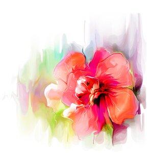 For Opheilia Painting Print by Prestige Art Studios