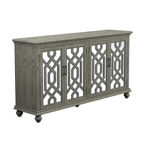 Asbury Sideboard by Bungalow Rose Bungalow Rose