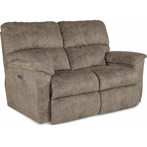 Brooks Reclining Love Seat by La-Z-Boy