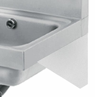 Side Mounting Wall Bracket by Advance Tabco