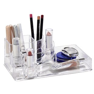 Wayfair Basics 8 Section Cosmetic Organizer ByWayfair Basics™