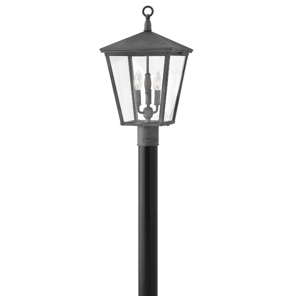 Trellis 3-Light Lantern Head by Hinkley Lighting