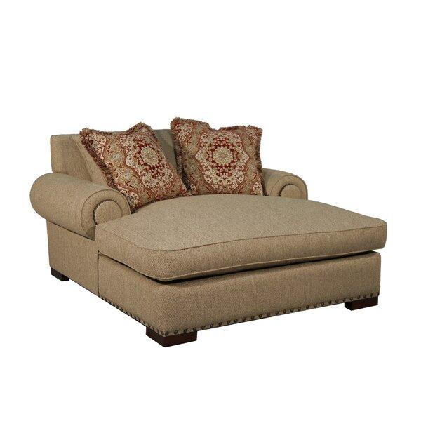 Zia Chaise Lounge By Fleur De Lis Living