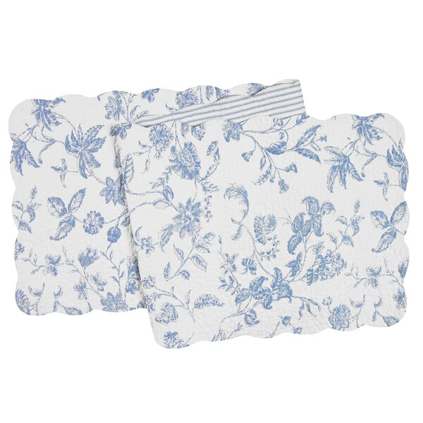 Reversible Table Runner by C&F Home