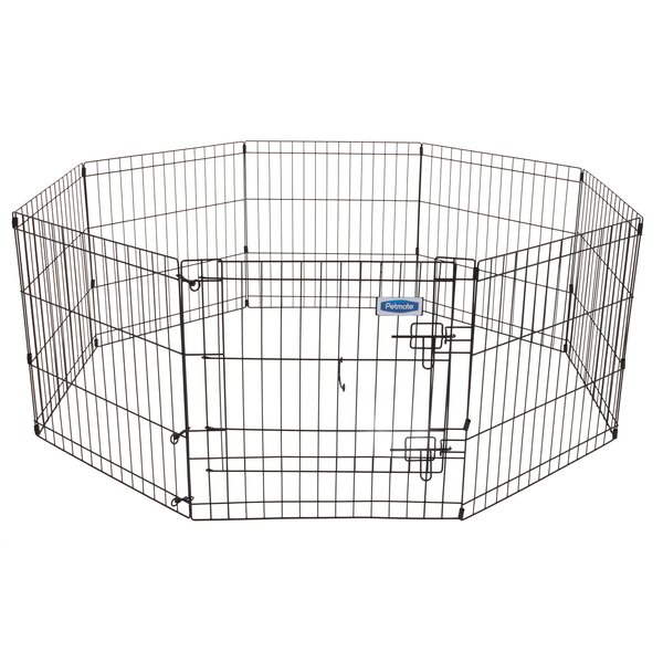 Exercise Dog Pen by Petmate