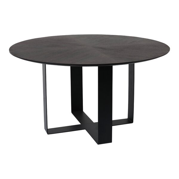 Nelda Dining Table by Ivy Bronx Ivy Bronx