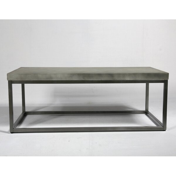 Clintonville Frame Coffee Table By Williston Forge