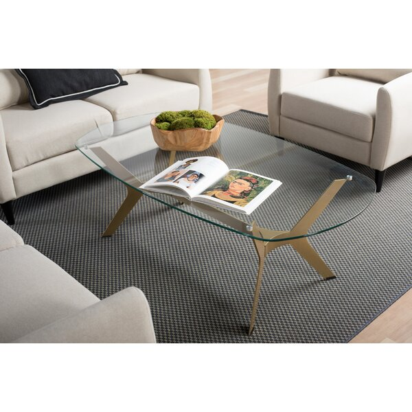 Archtech Modern Coffee Table By Studio Designs HOME
