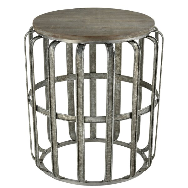 Kearny End Table By Williston Forge