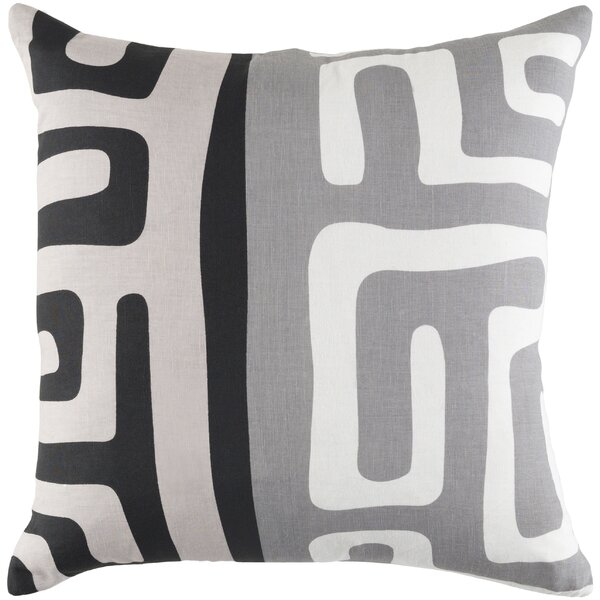 Jurado Pillow by Bloomsbury Market