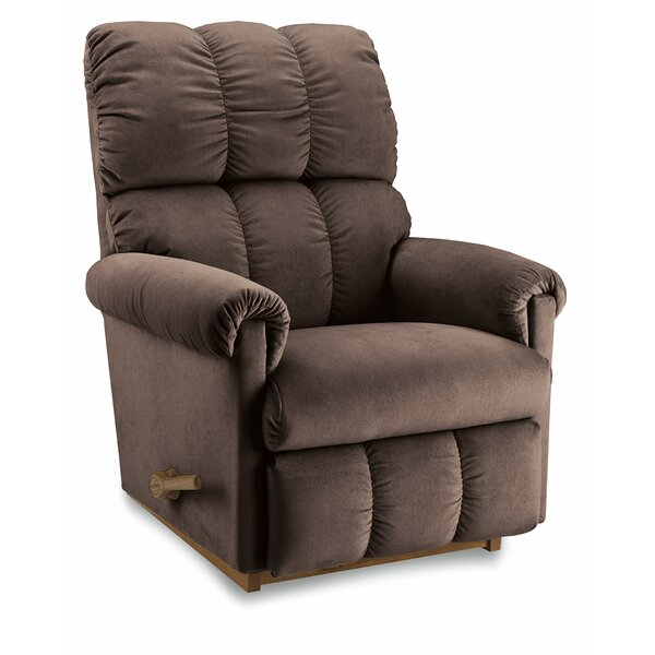 Vail Manual Recliner by La-Z-Boy