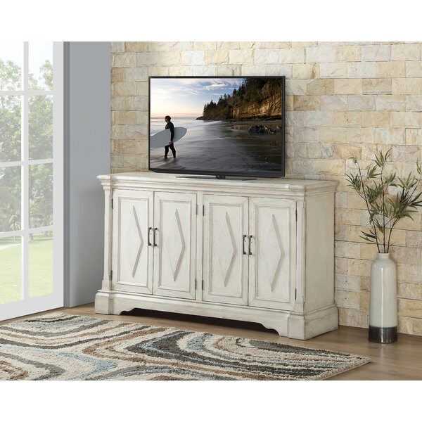 LaGuardia 4 Door Media Sideboard by Mercer41
