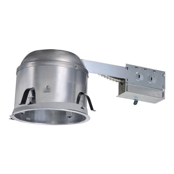 IC Recessed Housing by Cooper Lighting
