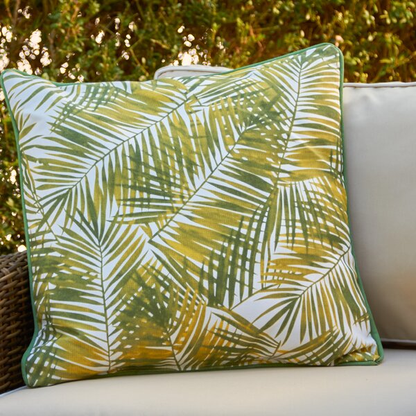 Magdalena Outdoor Pillow by Birch Lane™