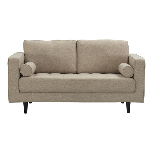 Harworth Loveseat by Corrigan Studio