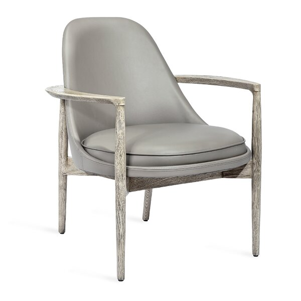 Gwenn Lounge Chair by Interlude