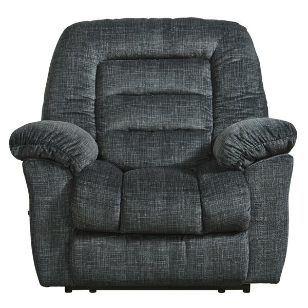 Holderness Manual Recliner W000493782