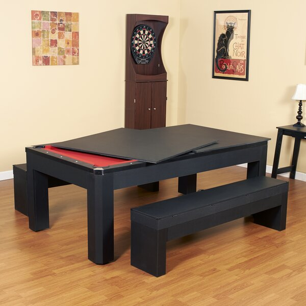 Newport 7' Pool Table by Hathaway Games Hathaway Games