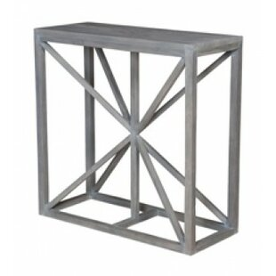Hiep Console Table by Gracie Oaks