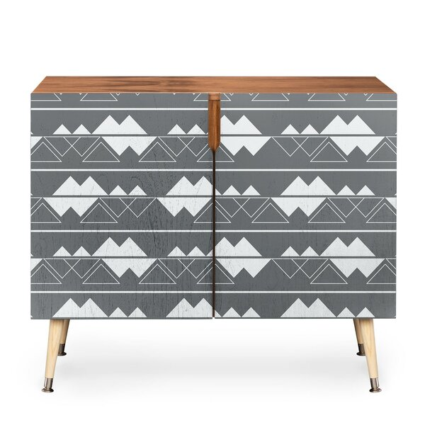 Craftbelly Accent Cabinet by East Urban Home
