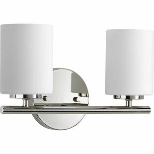Adjustable Vanity Light | Wayfair