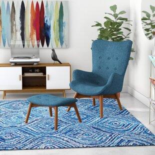Strange Canyon Vista Lounge Chair And Ottoman Creativecarmelina Interior Chair Design Creativecarmelinacom