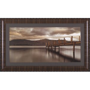 Peace of Mind Framed Photographic Print by Art Effects
