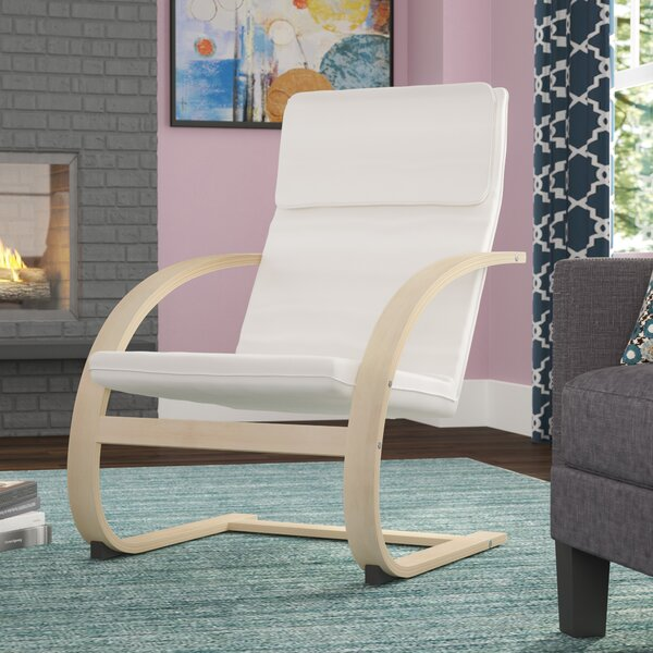 Gans Rocking Chair By Ebern Designs