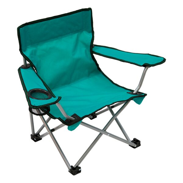 Pliner Kids Folding Camping Chair by Freeport Park