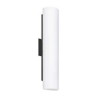 Read Reviews Anne 3-Light Outdoor Sconce By Latitude Run