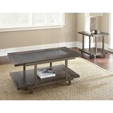 Cortlandt 2 Piece Coffee Table Set by Ivy Bronx