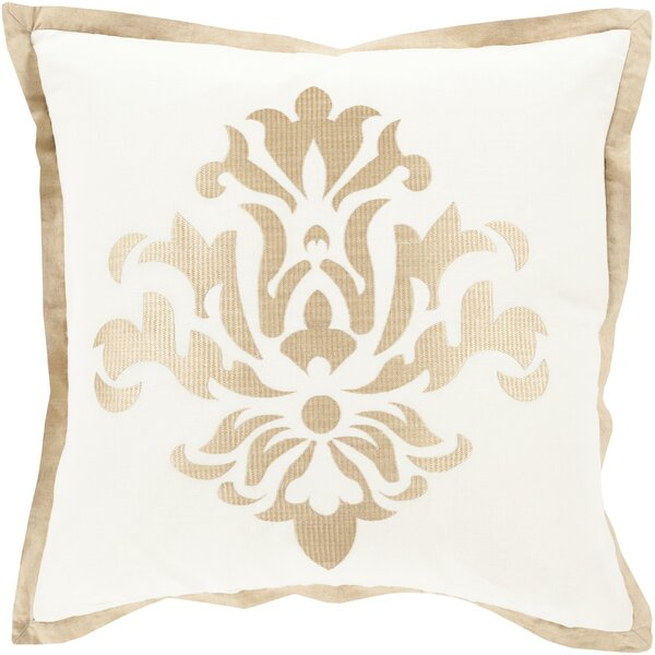 Boulters Throw Pillow by Rosdorf Park