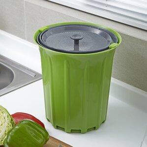 breeze 085 gal kitchen composter
