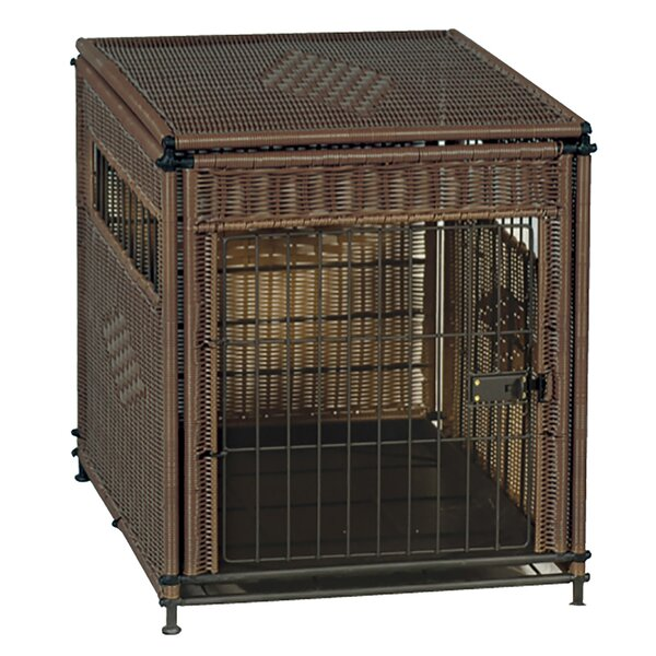Pet Crate by Mr. Herzher's