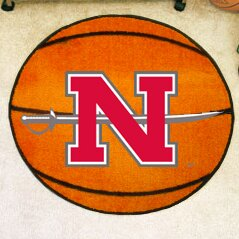 NCAA Nicholls State University Basketball Mat by FANMATS