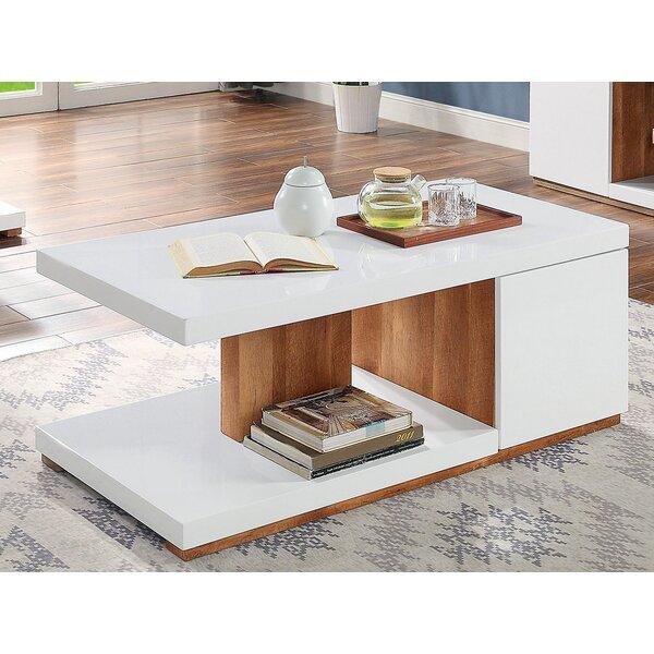 Galt Coffee Table by Brayden Studio Brayden Studio